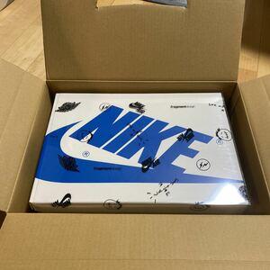 Nike Air Jordan 1 Low × Travis Scott × Fragment 27cm 新品未使用
