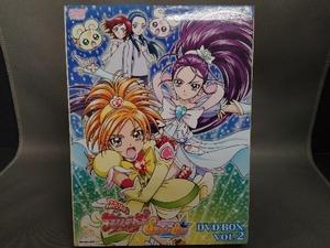 DVD ふたりはプリキュア Splash☆Star DVD-BOX vol.2