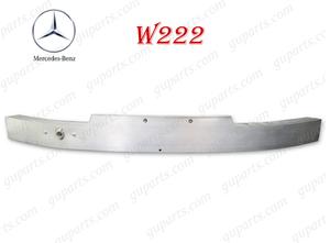 ▼ ベンツ S W222 S300h S400 S400d S400h S450 S550e S550 S560 S560e S600 S63 S65 AMG リーン ホースメント コア サポート A2226203601