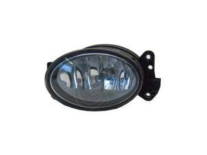 ● ベンツ GL X164 GL550 4マチック 164886 左 フォグ ランプ ライト A1698201556 A 1698201556