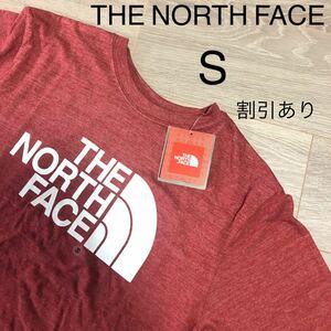 THE NORTH FACE 日本未発売 ボックスロゴ ビッグロゴ Half DOME 半袖Tシャツ
