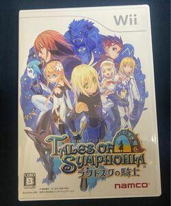 テイルズ オブ シンフォニア ラタトスクの騎士 Wii