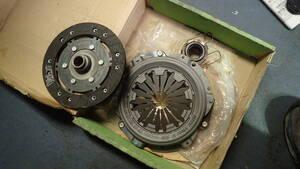 new goods VALEOvare over Leo clutch kit Citroen 2 CV 6