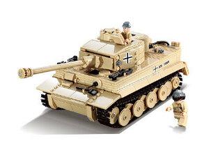 AFM ドイツ軍 Tiger 995Blocks