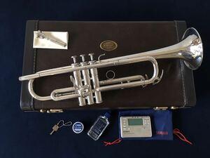 [ rental 1 months ] YAMAHA trumpet promo Dell [YTR6340ST] auto trigger