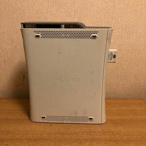 XBOX360 120db本体のみ