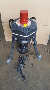 レーザー墨出し器 LTC-20C-M 現状 通電OK