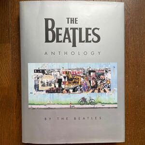 THE BEATLES アンソロジー/ザビートルズクラブ