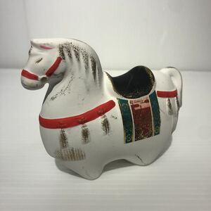 干支飾り 馬