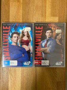 『ヤング・スーパーマン』シーズン7&8 DVD輸入盤