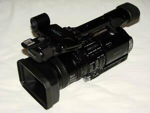 SONY 業務用ビデオカメラ QUALIA Q002-HDR1 中古品