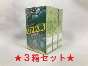 ★新品未開封★お買い得★ 3箱セット 沖縄県産 グァバ茶 比嘉製茶 グアバ茶 ティーバッグ