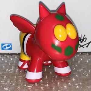 KAMAKIRI magic horse GETTER ROBOT カマキリ マジックホース ゲッターロボ ソフビ フィギュア sofvi