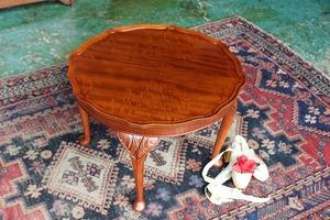 イギリスアンティーク家具 コーヒーテーブル センターテーブル テーブル 英国製 j224