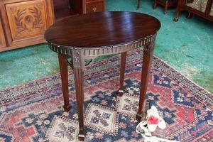 イギリスアンティーク家具 テーブル オケージョナルテーブル サイドテーブル テーブル 英国製 j215