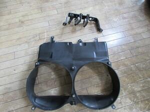 ハイエース 200系 トヨタ ファンカバー コントロールユニット