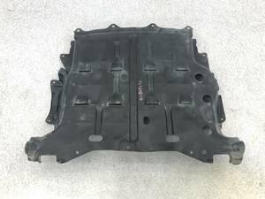_b61180 マツダ サバンナRX-7 E-FC3S エンジン アンダー カバー ガード FC3C