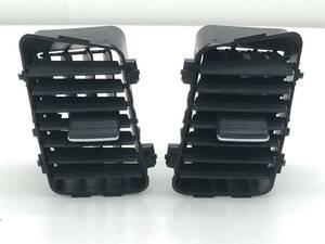 _b68718 スズキ ワゴンR スティングレー DBA-MH23S ダッシュボード エアコン吹出口 (2) ルーバー トリム カバー 内装 C12 73610-70K MJ23S