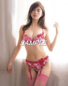 【T-05 馬場ふみか】 L判写真10枚セット 女優 グラビア 水着等