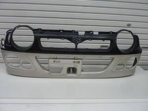 ★ スズキ アルトワークス HA21S HA22S フロントバンパー  71711-73G00 旧車