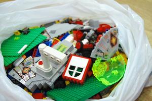 レゴ ブロック 3kg 部品 パーツ 基礎板 大量 まとめて レゴブロック LEGO 札幌