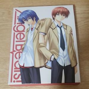 Angel Beats! 3 【完全生産限定版】DVD