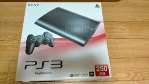 ★空箱 PS3 SONY PlayStation3 250GB