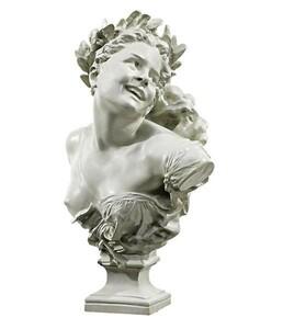 「踊る女たち」ダンスをする女性彫刻 パリ オペラ座ファザードに設置1869年/[ジャン=バティスト・カルポー作 オルセー美術館(輸入品)