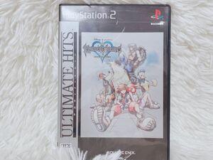 キングダムハーツ Finalmix PS2