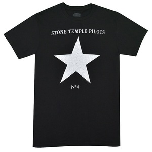 STONE TEMPLE PILOTS ストーンテンプルパイロッツ Number 4 Tシャツ Sサイズ 正規品