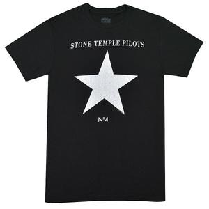 STONE TEMPLE PILOTS ストーンテンプルパイロッツ Number 4 Tシャツ Mサイズ 正規品