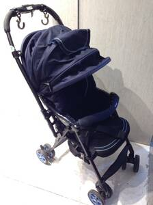 ★3862★COMBI コンビ No.13996  ベビーカー メチャカルファーストα CA-400  赤ちゃん 散歩
