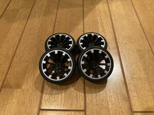 送料無料★新品★ラジコン ツーリングカー用スリックタイヤ