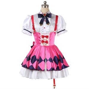 ウマ娘 プリティーダービー スマートファルコン 風 コスプレ衣装 cosplay コスチューム 変装 仮装 ハロウィン イベント