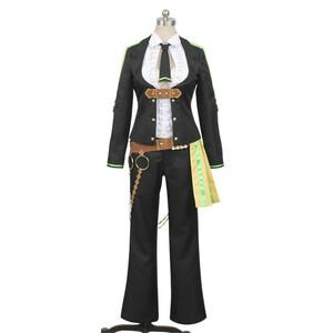 ウマ娘 プリティーダービー フジキセキ 風 コスプレ衣装 cosplay コスチューム 変装 仮装