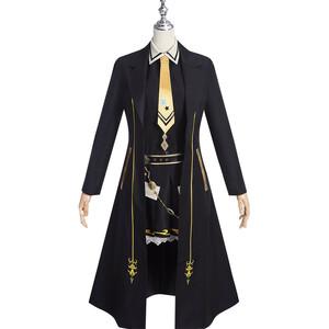 ウマ娘 プリティーダービー マンハッタンカフェ 風 コスプレ衣装 cosplay コスチューム 変装 仮装 ハロウィン イベ