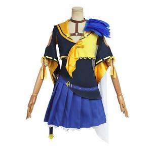 ウマ娘 プリティーダービー 气槽 エアグルーヴ Air Groove 風 コスプレ衣装 cosplay コスチューム 変装 仮装 ハロウィン イベ