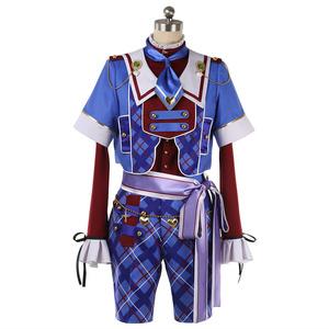 あんさんぶるスターズ 白鳥藍良 (しらとりあいら)2021年 風 コスプレ衣装 cosplay コスチューム 変装 仮装 ハロウィン イベ