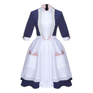 シャドーハウス エミリコ ケイト・シャドー 風 コスプレ衣装 cosplay コスチューム 変装 仮装 ハロウィン イベ
