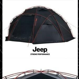 Jeep(ジープ)エクストリーム ジオデシック 新品未使用