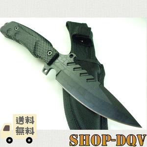 コロンビアナイフ 極厚フルタング フルメタル サバイバル キャンプ COLUMBIA KNIFE シース ナイフ