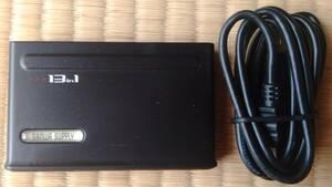 サンワサプライ(ADR-MLTXBK)USB2.0 13in1カードリーダ/ライタ