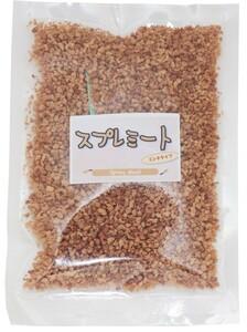 日本ハンディウェア スプレミート ミンチタイプ 100g   【大豆加工品 ソイミート ベジミート 畑のお肉 大豆ミート】