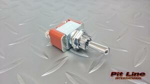 ハイドロ/エアサス スイッチ 3極  インパラ/キャデラック/タウンカー