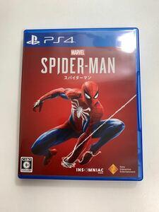 Marvel's Spider-Man 中古美品