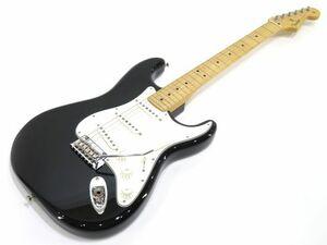 092s☆Fender Mexico フェンダーメキシコ Player Stratocaster MN ブラック ストラトキャスター エレキギター ※中古