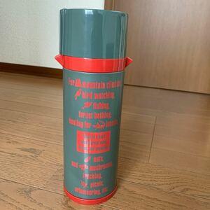 カンサイアウトドア 魔法瓶水筒