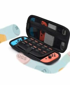 Nintendo Switch Lite 保護ケース(ブラック)