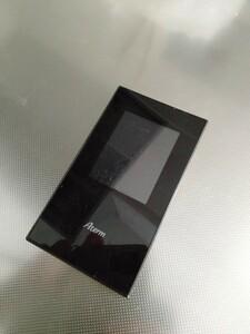 Aterm MR04LN モバイルルーター NEC