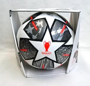 アディダス フィナーレ UEFAチャンピオンズリーグ20/21 決勝トーナメント公式試合球 5号球 FIFA検定球 サッカーボール adidas finale